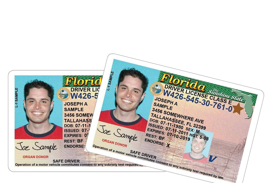 fl commercial driver license cost